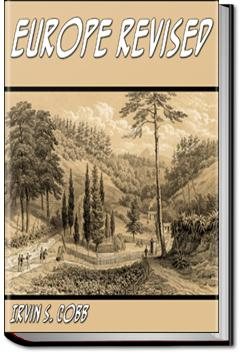 Europe Revised | Irvin S. Cobb