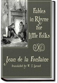 Fables in Rhyme for Little Folks | Jean de La Fontaine