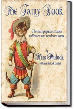 The Fairy Book | Dinah Maria Mulock Craik