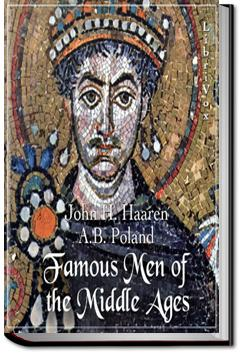 Famous Men of the Middle Ages | Addison B. Poland and John H. Haaren