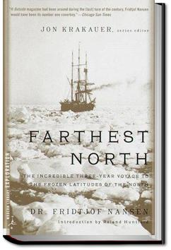 Farthest North - Volume 1 | Fridtjof Nansen