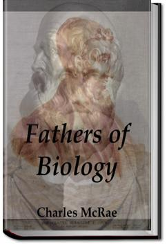 Fathers of Biology | Charles McRae