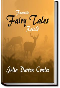 Favorite Fairy Tales Retold   Julia Darrow Cowles