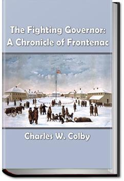 The Fighting Governor | Charles W. Colby