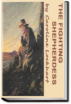 The Fighting Shepherdess | Caroline Lockhart