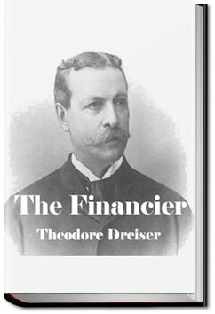 The Financier | Theodore Dreiser