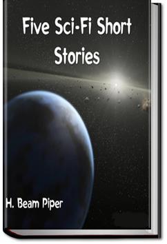 Five Sci-Fi Short Stories | H. Beam Piper