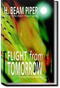 Flight From Tomorrow | H. Beam Piper