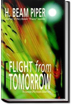 Flight From Tomorrow | H. Beam Piper