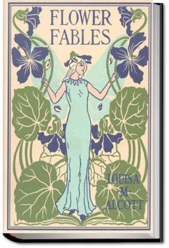 Flower Fables | Louisa May Alcott