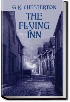 The Flying Inn | G. K. Chesterton