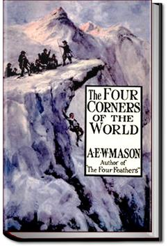 The Four Corners of the World | A. E. W. Mason