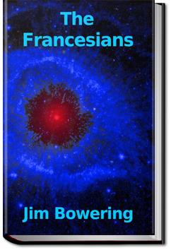 The Francesians | Jim Bowering