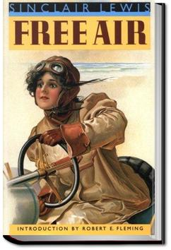 Free Air | Sinclair Lewis