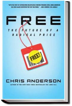 FREE: The Future of a Radical Price | Chris Anderson