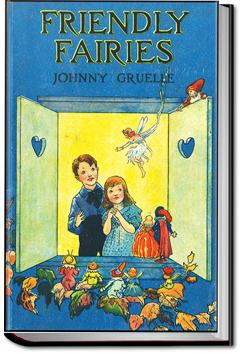Friendly Fairies | Johnny Gruelle