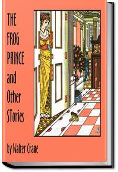 The Frog Prince and Other Stories | Walter Crane