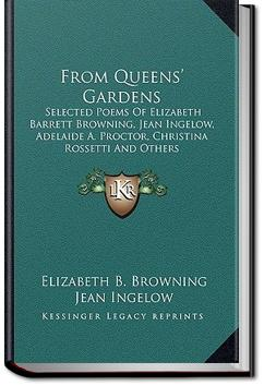 From the Queen's Garden | Jean Ingelow