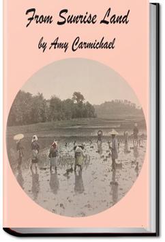From Sunrise Land | Amy Wilson Carmichael