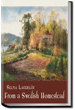 From a Swedish Homestead | Selma Lagerlöf
