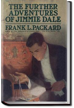 The Further Adventures of Jimmie Dale   Frank L. Packard