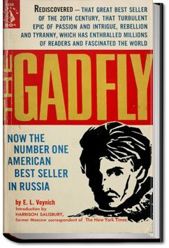 The Gadfly | E. L. Voynich