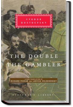 The Gambler | Fyodor Dostoyevsky