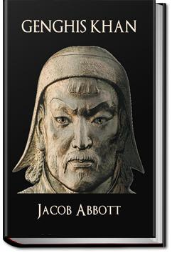 Genghis Khan | Jacob Abbott