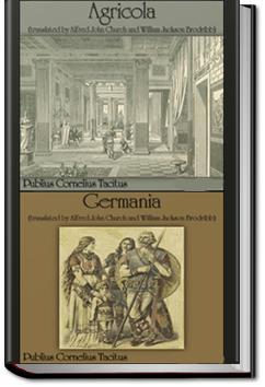 Germania and Agricola | Publius Cornelius Tacitus
