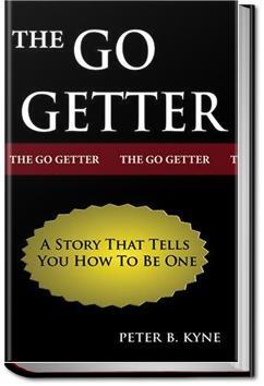 The Go-Getter | Peter B. Kyne