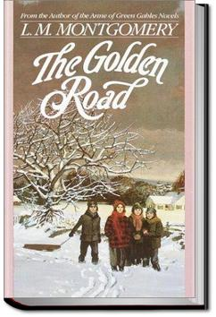 The Golden Road | L. M. Montgomery
