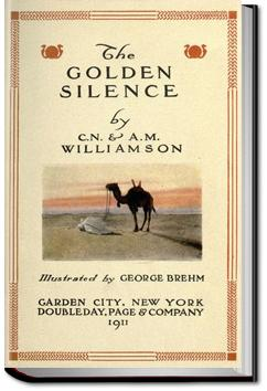 The Golden Silence | C. N. Williamson and A. M. Williamson