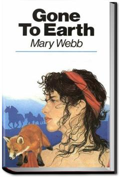 Gone to Earth | Mary Webb