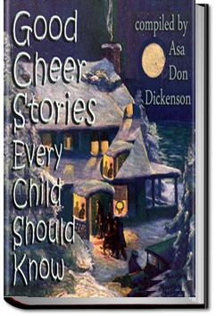 Good Cheer Stories Every Child Should Know |