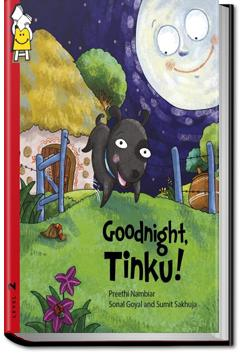 Goodnight Tinku | Pratham Books
