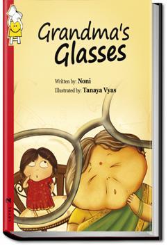 Grandma's Glasses | Pratham Books