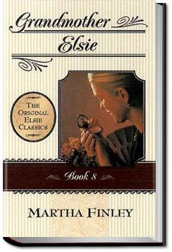 Grandmother Elsie   Martha Finley