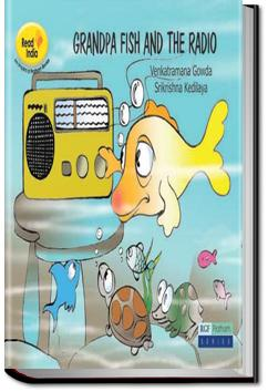 Grandpa Fish and the Radio | Pratham Books