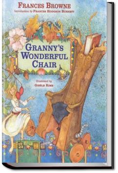 Granny's Wonderful Chair | Frances Browne