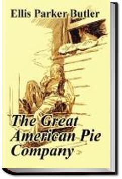 The Great American Pie Company | Ellis Parker Butler