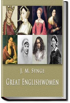 Great Englishwomen | M. B. Synge