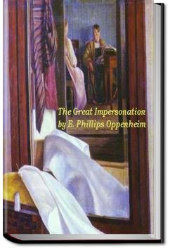 The Great Impersonation | E. Phillips Oppenheim