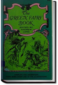 The Green Fairy Book |