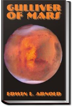 Gulliver of Mars | Edwin Lester Linden Arnold