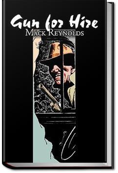 Gun for Hire | Mack Reynolds