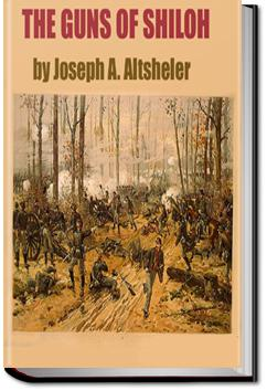 The Guns of Shiloh | Joseph A. Altsheler