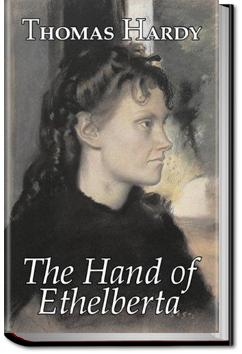 The Hand of Ethelberta | Thomas Hardy