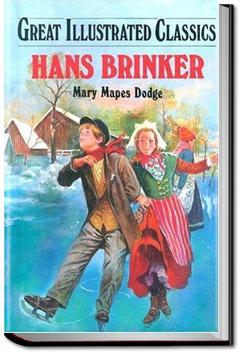 Hans Brinker   Mary Mapes Dodge