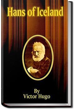 Hans of Iceland   Victor Hugo
