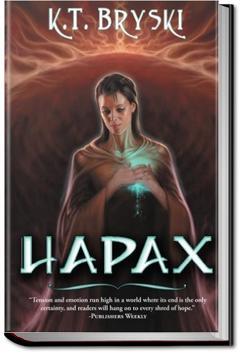 Hapax | K. T. Bryski